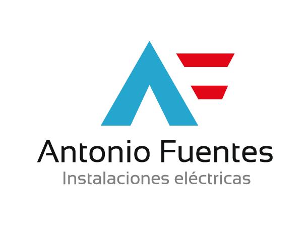 Logo Antonio Fuentes Positivo
