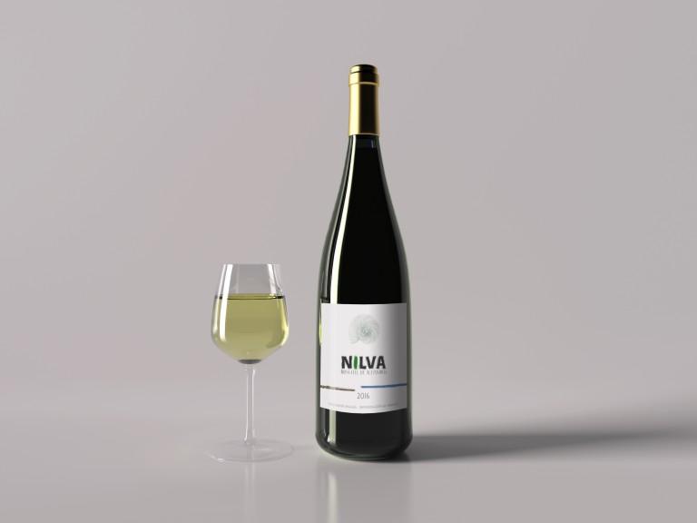 Botella vino_NILVA