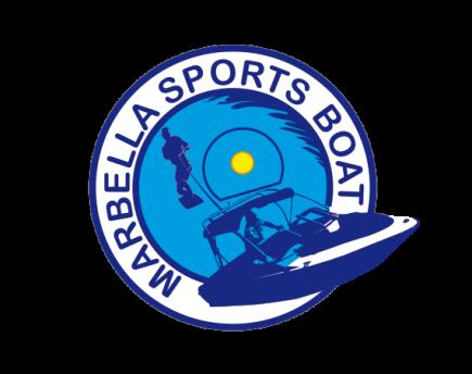 logo Marbella Sports Boat