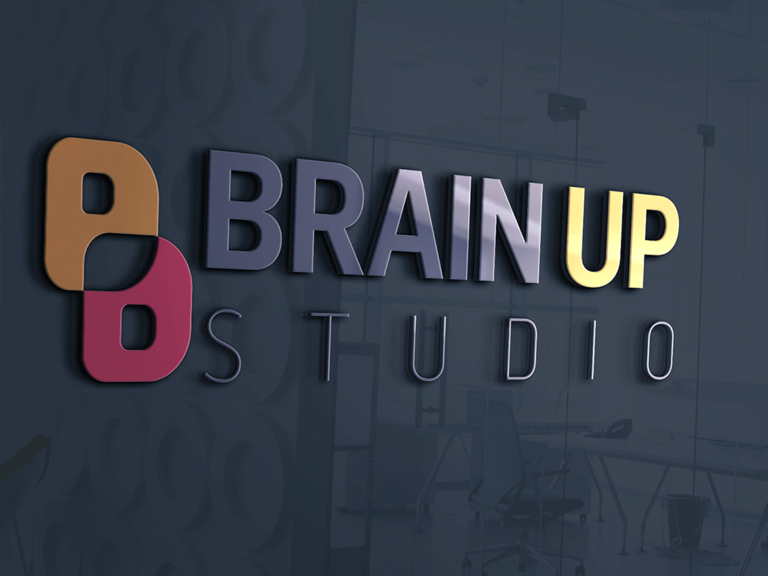 logo Brainup