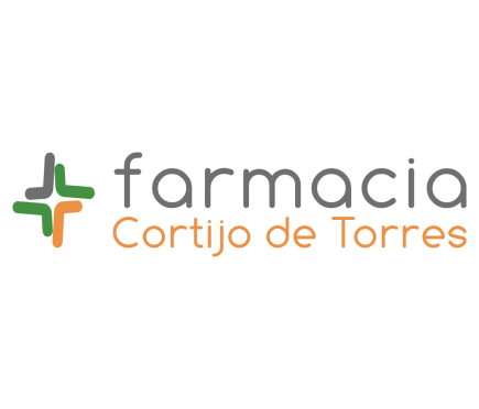LOGO FARMACIA CORTIJO TORRES