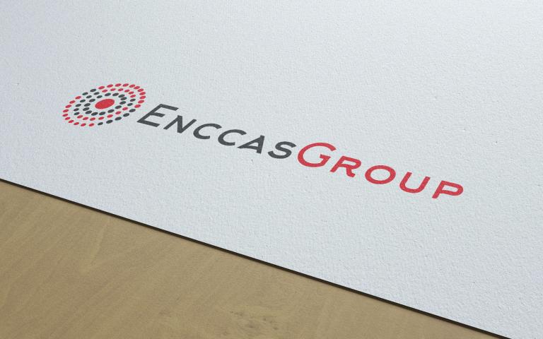 logo enccas group